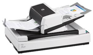 Gebrauchte Scanner
