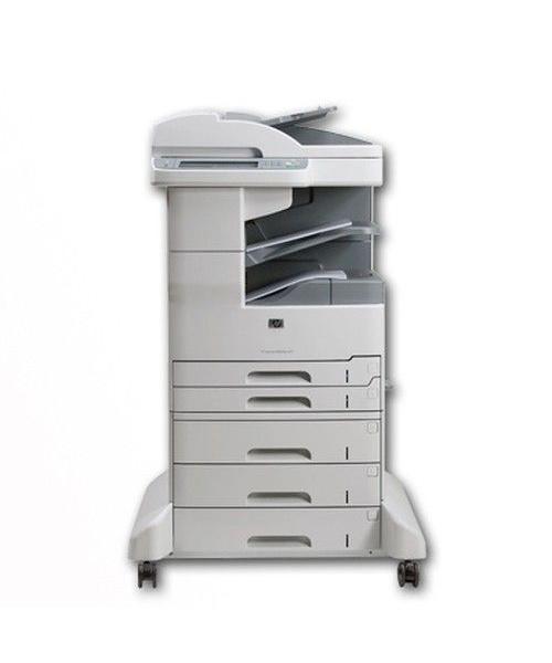 LaserJet M5035xs HP Kopierer