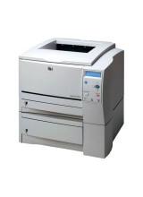 HP Laserjet 2300dtn Laserdrucker
