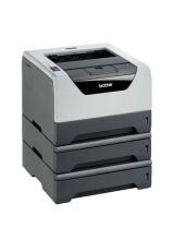HL-5350DN2LT Laserdrucker  von Brother