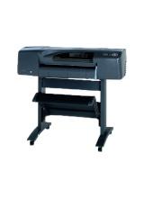 DesignJet 800 von HP Plotter