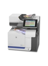 Color LaserJet M575f HP Multifunktionsgerät