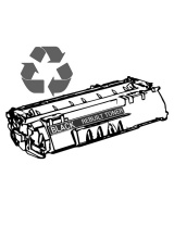 Rebuilt Toner TK-140HC für Kyocera black