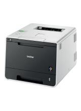 Brother HL-L8250CDN Farblaserdrucker