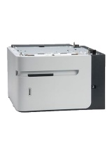 HP CB523A Papierfach