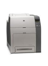 Color LaserJet 4700DN von HP Farblaserdrucker