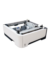 HP gebrauchtes Papierfach CE464A, 500 Blatt