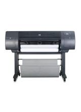 HP DesignJet 4020PS Plotter