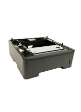 Brother LT-5400 Papierfach