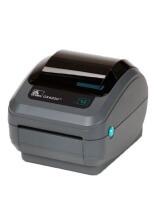 Zebra GK420T Etikettendrucker
