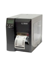 Zebra ZM400 Etikettendrucker