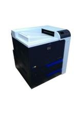 HP Color LaserJet CP4025DTN generalüberholter Farblaserdrucker