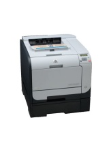HP Color LaserJet CP2025DTN Farblaserdrucker