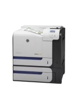 HP Color LaserJet Enterprise M551dtn Farblaserdrucker