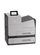 HP OfficeJet Enterprise Color X555xh Farblaserdrucker C2S12A