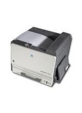 Magicolor 7450 von HP Farblaserdrucker