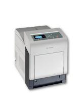 Gebrauchter Farblaserdrucker Kyocera FS-C5400DN