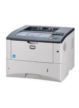 FS-2020D von Kyocera Laserdrucker