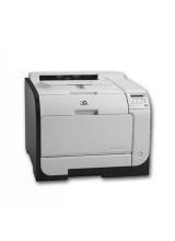 Color LaserJet Pro 400 M451dn von HP Lasedrucker