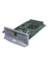 Gebrauchte Netzwerkkarte HP JetDirect 620N (J7934g)