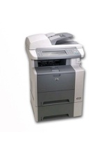 LaserJet M3035xs HP Kopierer