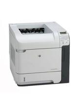 LaserJet P4015N von HP Laserdrucker