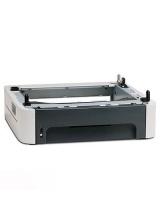 HP Q5931A Papierfach  für LaserJet 1320 / P2015