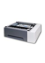 HP gebrauchtes Papierfach Q7817A, 500 Blatt