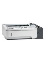 HP CE998A  Papierfach