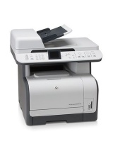 Color LaserJet CM1312nfi HP Multifunktionsgerät