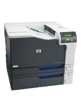 HP Color LaserJet CP5225x Farblaserdrucker
