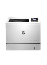 HP Color LaserJet Enterprise M553n Farblaserdrucker