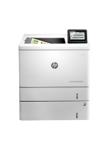 HP Color LaserJet Enterprise M553x Farblaserdrucker