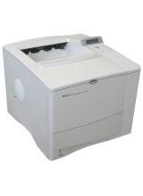 LaserJet 4100DN von HP Laserdrucker