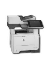 HP LaserJet 500MFP M525dn Multifunktionsgerät