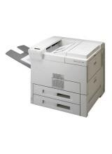 LaserJet 8100N von HP Laserdrucker