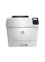 HP LaserJet Enterprise M604dn Laserdrucker