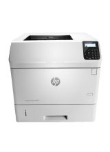 HP LaserJet Enterprise M606dn Laserdrucker