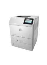 HP LaserJet Enterprise M606x Laserdrucker