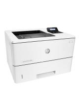 HP LaserJet Pro M501dn Laserdrucker J8H61A