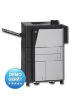 Gebrauchter LaserJet Enterprise M806x+ von HP Laserdrucker Demogerät