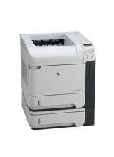 LaserJet P4014tn von HP Laserdrucker
