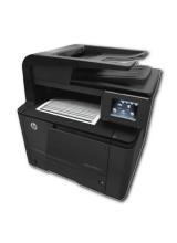 Laserjet Pro 400 MFP M425DN HP Multifunktionsgerät