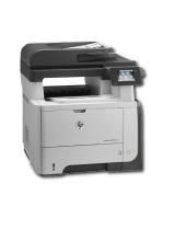 Laserjet Pro M521DN HP Multifunktionsgerät