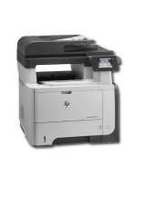 Laserjet Pro M521DW HP Multifunktionsgerät