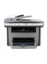 HP LaserJet 3055 Multifunktionsgerät