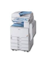 Ricoh Aficio MP C4500 Kopierer
