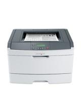 Lexmark E360D Laserdrucker