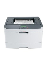 Lexmark E360DN Laserdrucker