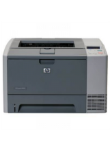 HP LaserJet 2430DN Laserdrucker